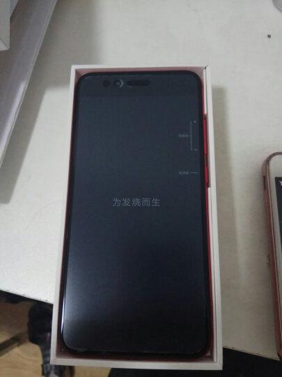 小米5X 美颜双摄拍照手机 4GB+32GB 黑色 全网通4G手机 双卡双待 晒单图