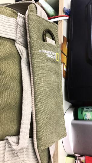 国家地理地球探索者系列(National Geographic) 肩带保护衬垫  NG 7300 晒单图