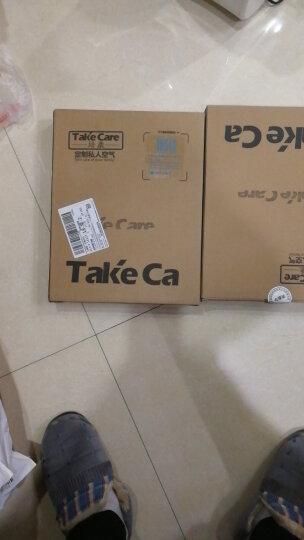 培康(Take Care)适配霍尼韦尔空气净化器滤网滤芯 适用霍尼韦尔KJ300F-PAC1101W PAC2101S Ho系1101精品体验装 晒单图