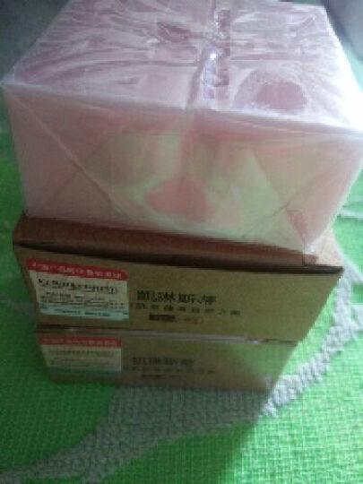 凯琳斯蒂手工精油皂礼盒套装 男女士洁面沐浴手工香皂组合 薰衣草皂两块装 晒单图