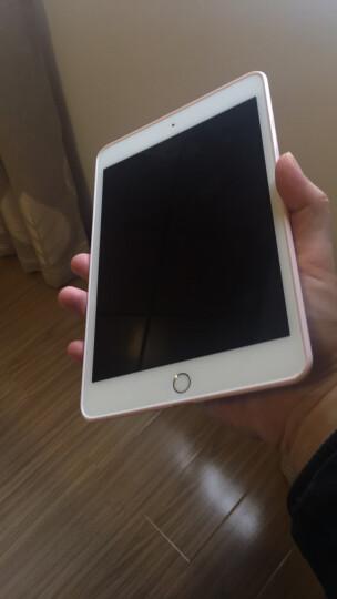 【二手99新】Apple iPad mini 4 苹果 平板电脑 银色 7.9英寸 64G WLAN版 在保 晒单图