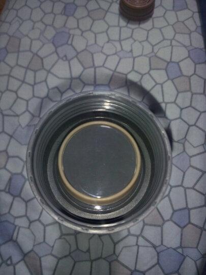 乐扣乐扣(lock&lock)缤纷保温杯 LHC4014BLK(330ml)黑色 晒单图