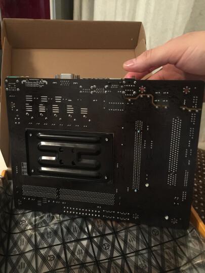 昂达(onda)A86S+全固版 主板 (AMD A68H/FM2+) 晒单图