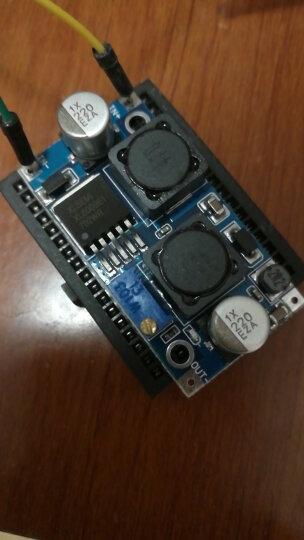 TaoTimeClub DC-DC升降压模块 输入宽电压 适配太阳能电池板 自动升压降压 晒单图