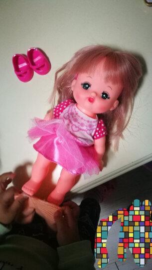 咪露(Mell Chan)长发公主玩具女孩玩具娃娃洋娃娃小女童儿童玩具生日礼物-长发咪露家居服套装512296 晒单图