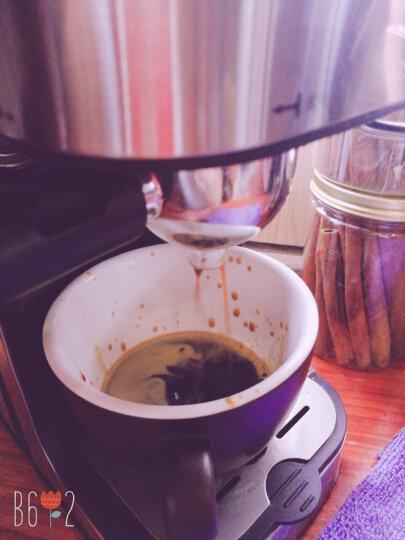华迅仕(Fxunshi) 咖啡机家用全自动小型商用意式咖啡壶奶泡机意式咖啡机 晒单图