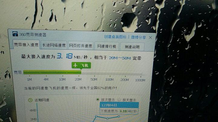 中国联通(China Unicom) 广西联通宽带办理20M/50M/100M宽带新装 20M包1年 晒单图