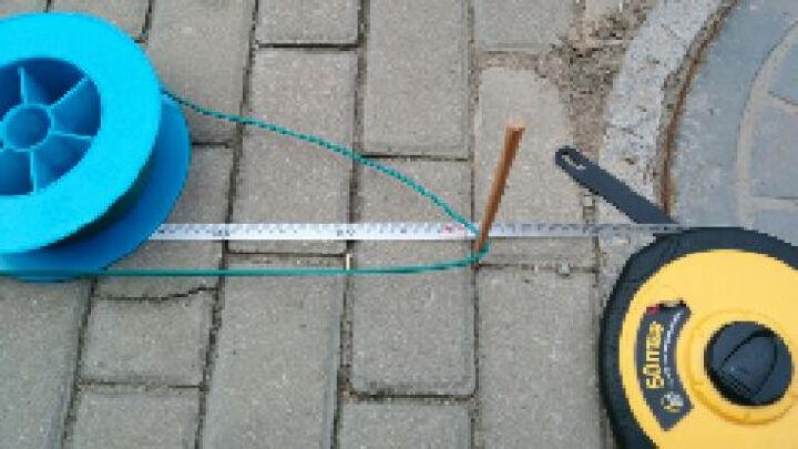 远东电线电缆(FAR EAST CABLE)BV2.5平方国标家装插座用单芯单股铜芯电线100米 绿色零线 晒单图