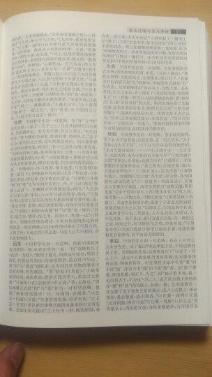 中国哲学大辞典(修订本) 晒单图