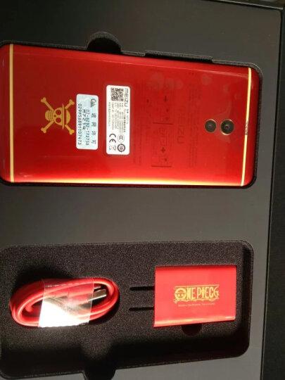 魅族 魅蓝 Note6 航海王限量豪礼套装 3GB+32GB 全网通公开版 移动联通电信4G手机 双卡双待 晒单图