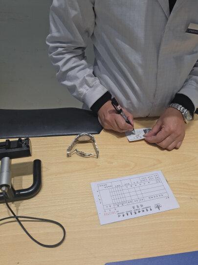 【京东钟表维修服务商】手表售后维修 换电池服务 手表维修 百年灵 晒单图