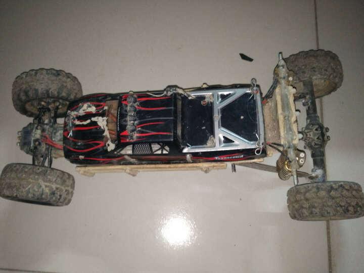 千水星 标准轴550电机 12v微型直流 DIY自制手电钻打磨器马达配件 高速3.175mm电动机  晒单图