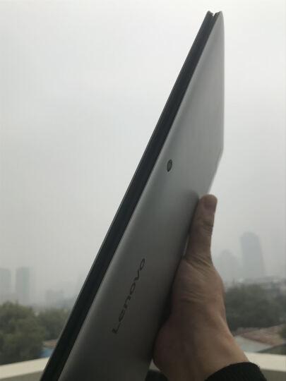 联想(Lenovo) miix210 平板二合一笔记本10.1英寸PC移动办公上网娱乐本轻薄便携本 【2G+64G】版 官方标配 晒单图