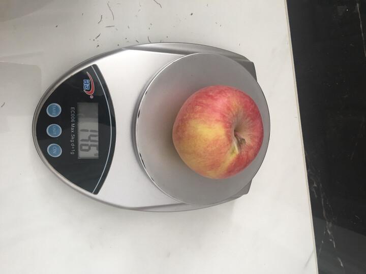 汇果洲 泰国番荔枝释迦佛头果 进口新鲜水果 1kg 约5个 晒单图