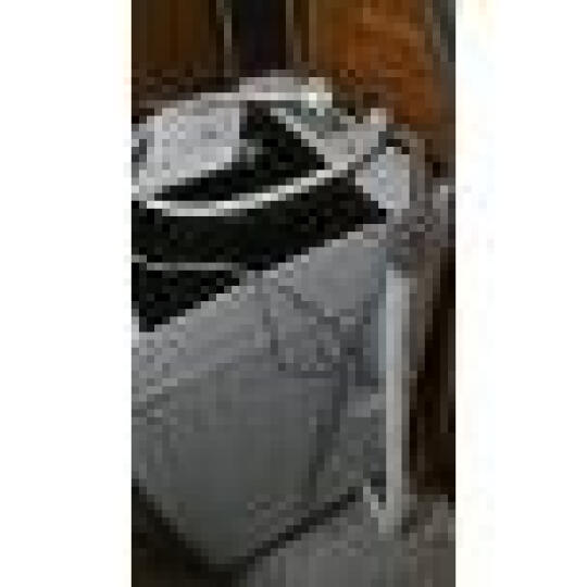 松下(Panasonic)6.5公斤节水立体漂 人工智能 专业部件 XQB65-Q76201灰色 晒单图