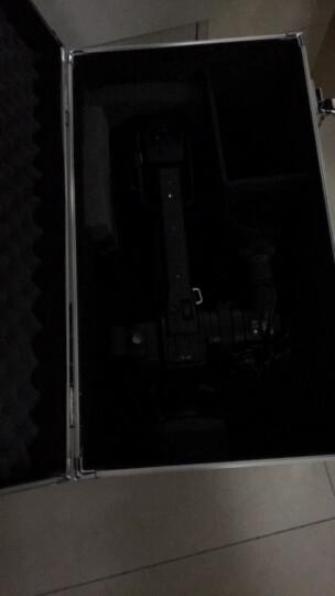 杰伟世(JVC)JY-HM85ACH 肩扛式高清摄录一体机 黑色 套装一 晒单图