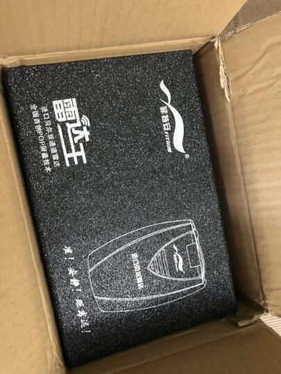 菲特安F169 汽车电子狗测速仪GPS固定流动车载安全预警 美国进口雷达王 媲美贝尔护航 F169雷达王 晒单图