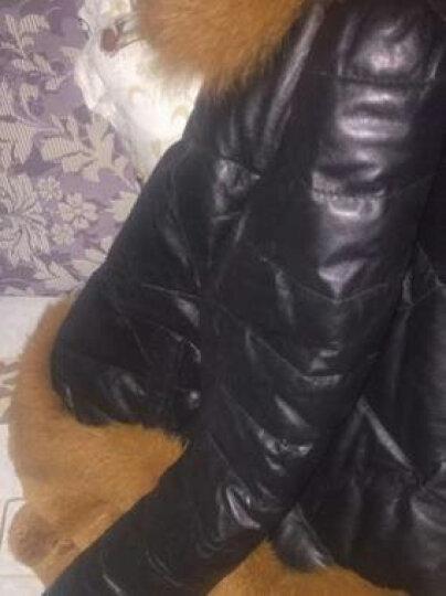 夏阳(XIAYANG)皮革清洗剂真皮沙发护理剂无色保养油皮具清洁剂 赠品黄海绵 晒单图