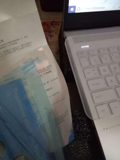 惠普(HP)15.6英寸笔记本电脑屏幕保护膜 15.6英寸高清高透屏幕膜 ENVY 15-as119TU 晒单图