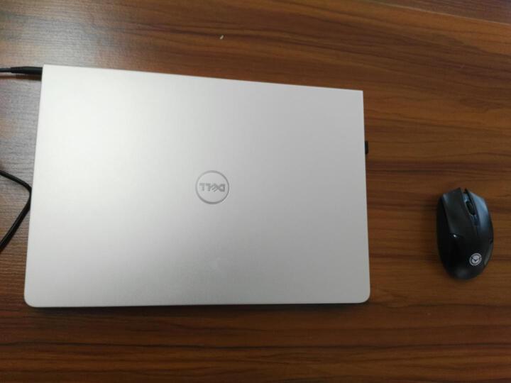 戴尔(DELL) 成就 14英寸商务办公轻薄本 学生上网本 手提笔记本电脑 金色I5-8250U四核 AMDR530独显2G 4G内存 1TB机械+128G固态 定制版 晒单图