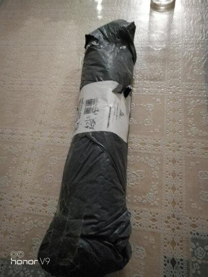 新款2.1米不锈钢炮台支架钓鱼竿支架手竿架杆架竿地插渔具垂钓用品 黑金刚2.1米 晒单图
