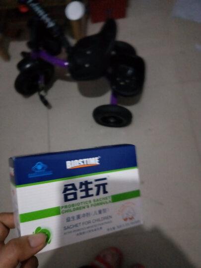 合生元(BIOSTIME)益生菌冲剂(儿童型)26袋装 晒单图