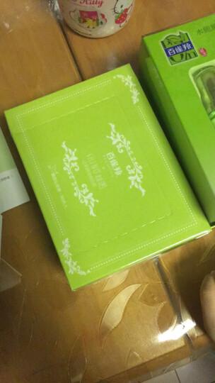 【京东超市】百雀羚 美白防晒乳SPF30(赠洁面乳12g+美肌水25ml)(防晒保湿,补充水份)(新老包装随机) 晒单图