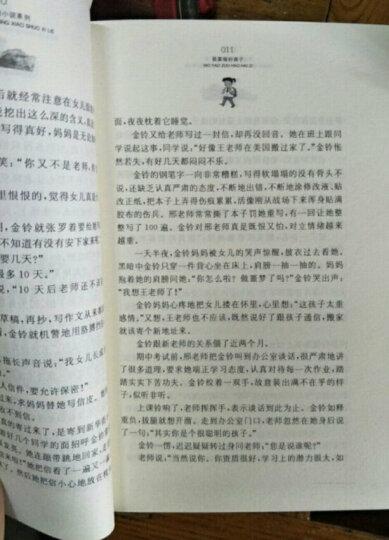 樱桃园·杨红樱注音童书:仙女蜜儿(注音版) 晒单图