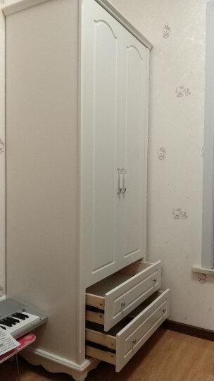 印象公馆 儿童床垫 天然棕垫 高低床专用 强力透气 健康床垫 A082款 1.35*1.9米5公分 晒单图