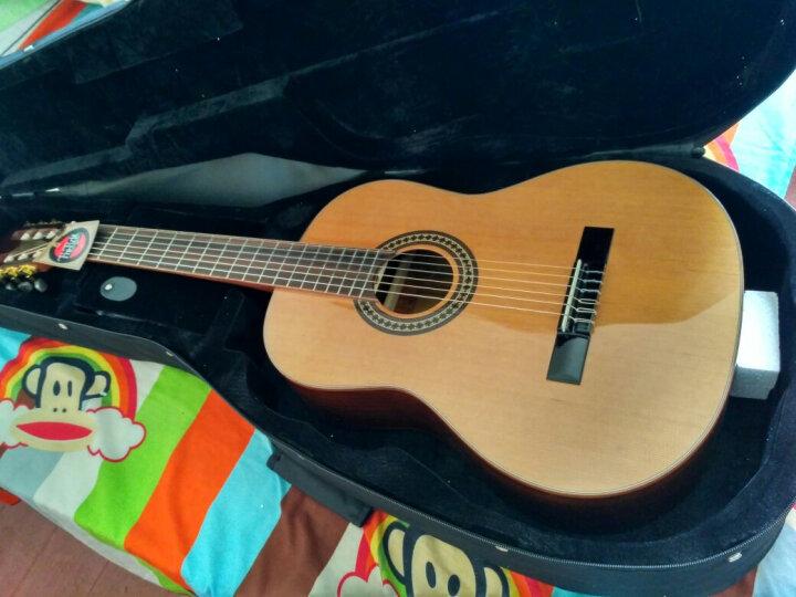 杰肯(Jeking) 杰肯(Jeking)古典吉他演奏雪松花梨木单板吉它乐器 C-885玫瑰木+179套餐 晒单图