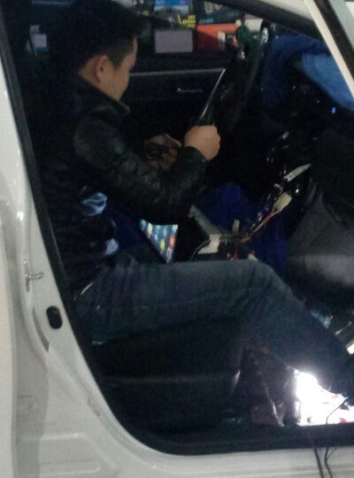航睿 丰田卡罗拉凯美瑞雷凌威驰RAV4锐志汽车载GPS安卓导航仪倒车影像后视测速一体机 9英寸 花冠 凯美瑞 杰德 锐志 老卡罗拉 Wifi+4G版+后视+1年流量+高清记录仪 晒单图