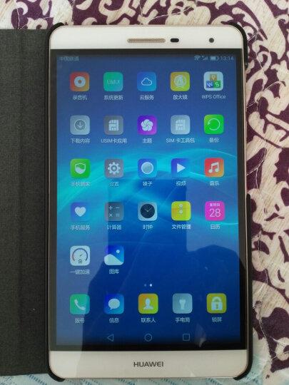 【二手9成新】华为 M2 平板电脑 703L/803L 揽阅 通话手机平板 游戏 视频 影音 3GB+32GB (8英寸 LTE版)皓月银 晒单图