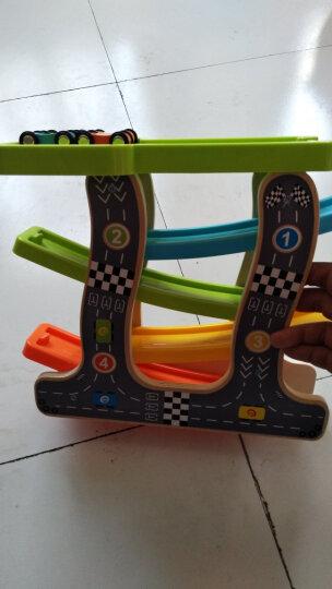 铭塔(MING TA)多功能玩具箱 串珠绕珠儿童益智玩具 婴幼儿宝宝早教启蒙盒装 晒单图