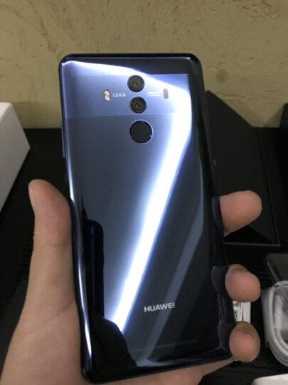 【分期用】华为 HUAWEI Mate 10 Pro 全网通 6GB+128GB 宝石蓝 移动联通电信4G手机 双卡双待 晒单图