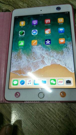 Apple iPad mini 4 平板电脑 7.9英寸(32G WLAN+Cellular版/A8芯片/Retina显示屏 MNWG2CH)金色 晒单图