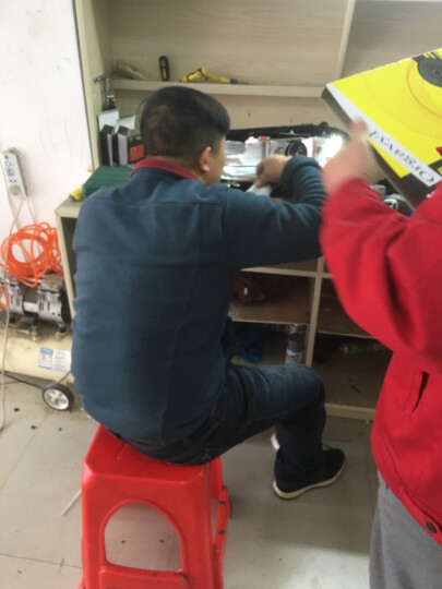 UPS阿帕7透镜组合套装改装汽车灯大灯总成HID疝气灯( 透镜+氙气灯+安定器)【包安装】 绿色 晒单图