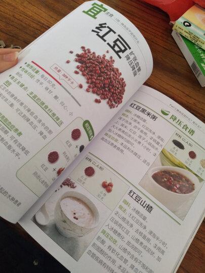 健康爱家系列:降血压不宜吃什么 晒单图