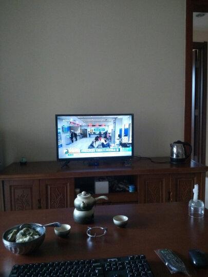 万佳(WAN JIA)液晶电视机32英寸电视高清平板LED普通电视机挂式显示器两用智能网络WiFi 32英寸普通电视机(不支持连网) 平板电视 晒单图