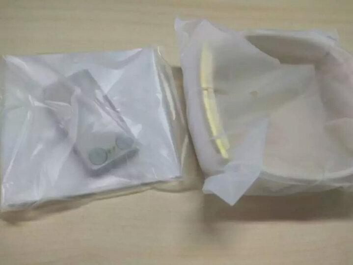 华为(HUAWEI)荣耀畅玩手环 A1 真皮版(秘蓝)来电提醒 运动睡眠监测 紫外线测试 计步防水 适配ios&安卓 晒单图