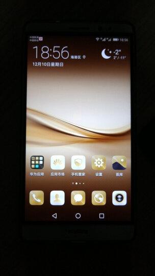 【二手99新】苹果X手机 Apple iPhone X 5.8英寸 X 深灰色 64G 全网通【赠全新无线充】 晒单图
