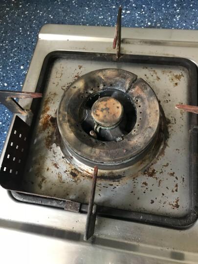 日本不锈钢去污膏清洁剂除锈膏五金厨具去污垢清洁膏抛光去烧痕200g 晒单图