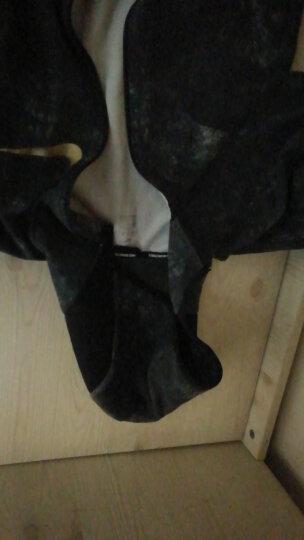 耐克NIKE 男子 夹克 NK DRY JKT TEAM WOVEN 立领 外套 800200-010黑色L码 晒单图
