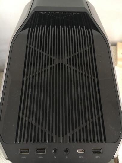 外星人Alienware Aurora水冷游戏台式电脑整机(八代i7-8700K 16G 256GSSD 2T GTX1070 8G独显)34英寸 晒单图