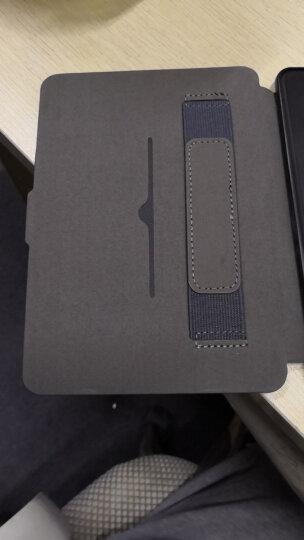 你的贝包 kindle保护套958亚马逊paperwhite3电子书阅读器外壳 超薄版-深蓝 晒单图
