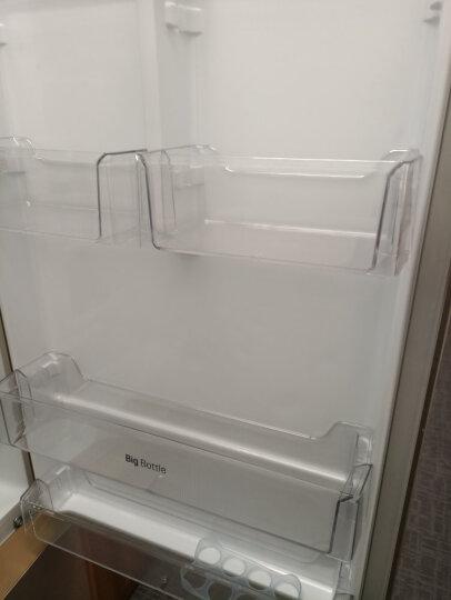 LG 445升大容量 线性变频两门冰箱 风冷无霜 亚金色 BCD-445WJ(GR-M45PKVM) 晒单图
