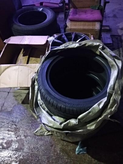 海福莱轮胎 HF805 185/55R16 83V 本田锋范 新飞度适配 晒单图
