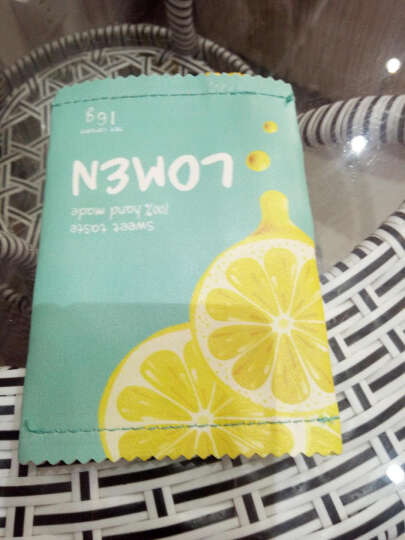 靓卡 儿童零钱包 可爱韩版清新零食钱包仿真趣味饼干手拿包 迷你简约创意收纳包 爆米花 晒单图