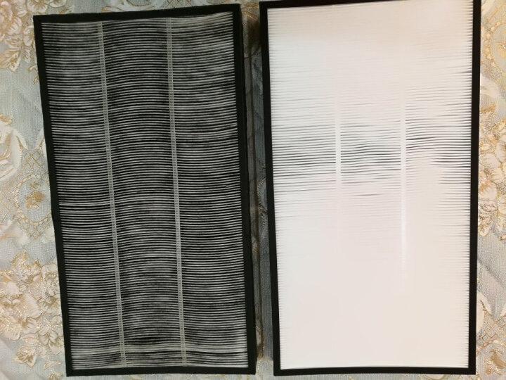 松下(Panasonic) F-ZXFP35C 空气净化器集尘滤网(适用于F-PXF35C/F-PDF35C/F-PDF35C-NP/NG) 晒单图