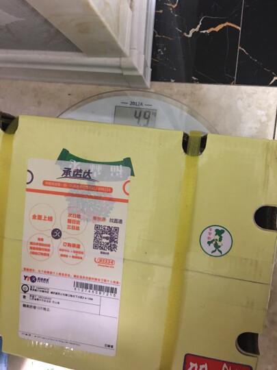 江西赣南脐橙 新鲜橙子水果 20斤装 晒单图