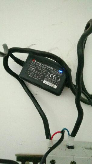 沃仕达(woshida)WZ3611 全景WIFI无线网络摄像机 960P插卡高清鱼眼监控摄像头一体机配16GTF卡 镜头2.8mm 晒单图